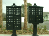 Cluster Mailboxes | Creative Mailbox & Sign Design