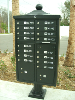 Custom CBU Mailboxes | Creative Mailbox Designs