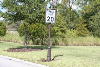 Speed Limit Signage